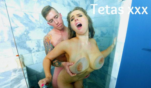 tetas xxx