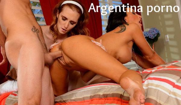 argentina porno