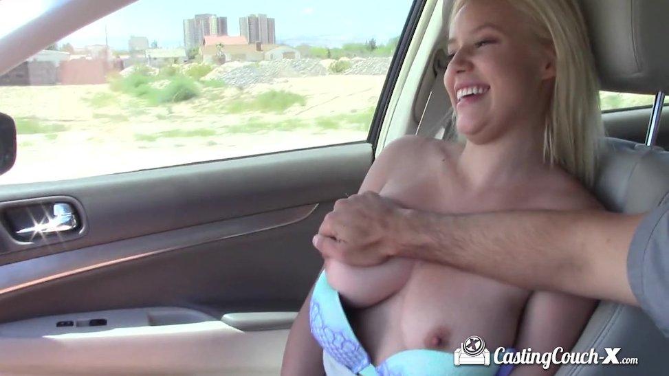 Porno en carros