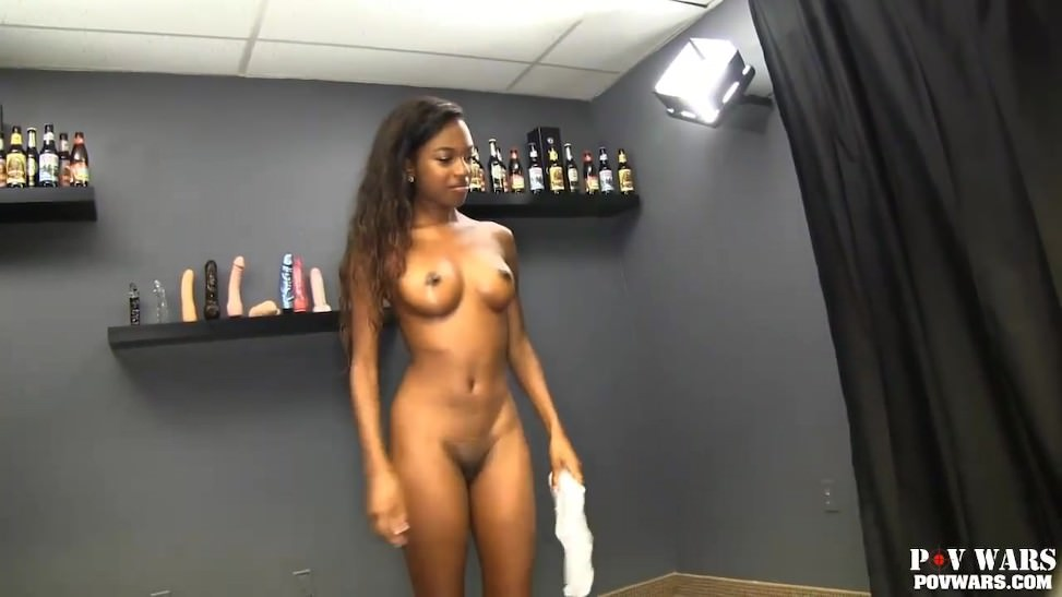 18 Year Old Virgin Blowjob