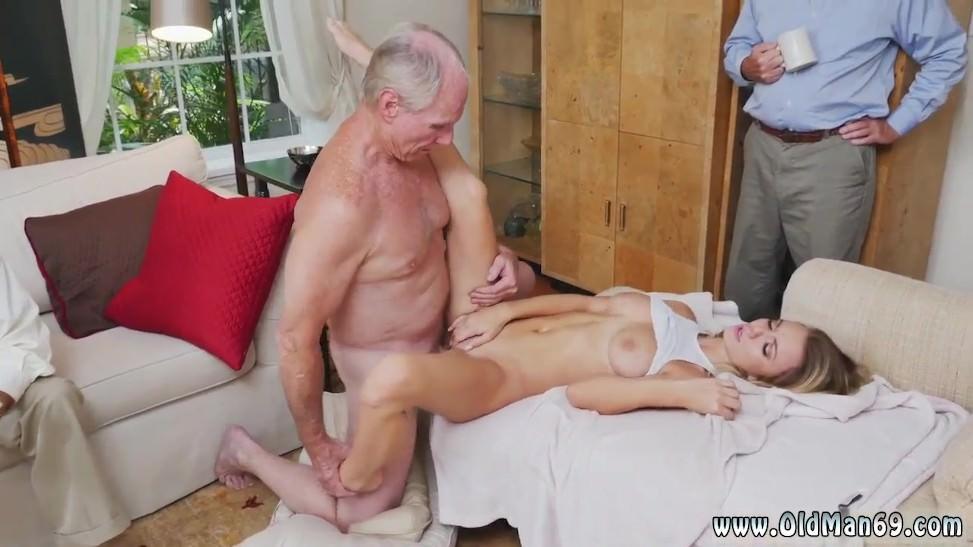 Vídeos Porno de Viejos follando