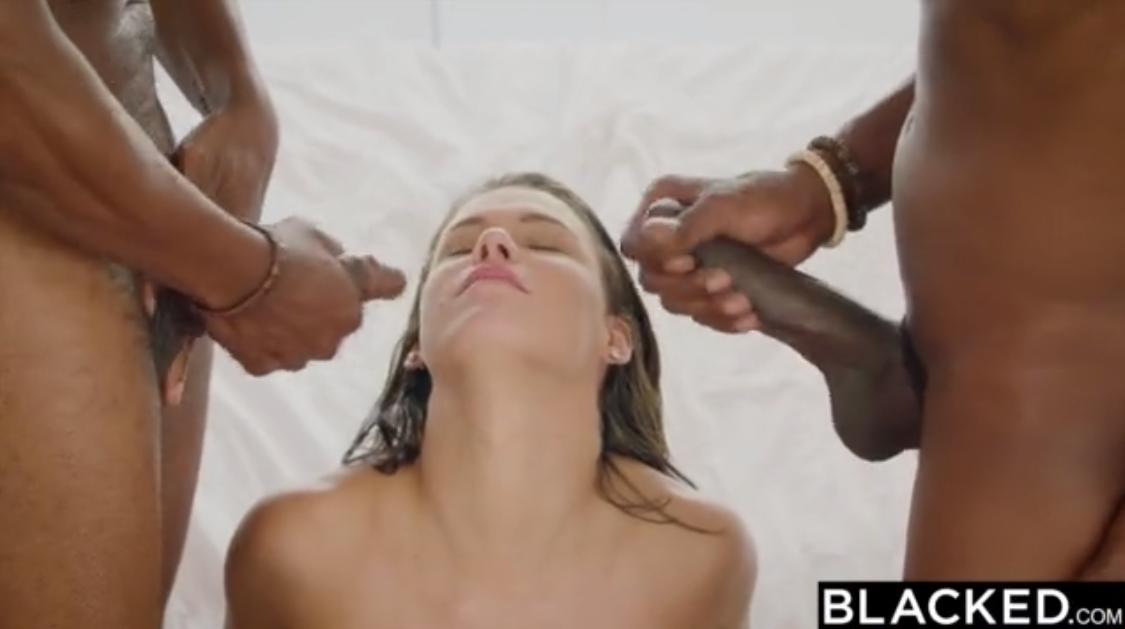 Esposas y negro porno